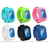 Reloj Gps Q50 Para Niños Oled+envio Gratis 6 Colores New2018