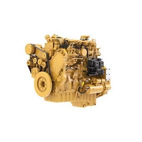 Manual Reparacion Motor Caterpillar C-15