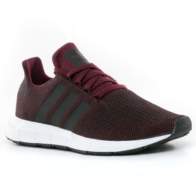 Zapatillas Swift Run Bordo adidas Blast Tienda Oficial