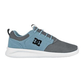 Tenis Casual Dc Shoes 43gb-atm