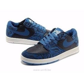 Zapatillas Nike Sb Paul Rodriguez Lunarlon