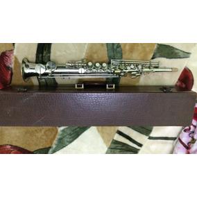 Sax Soprano Galasso