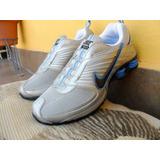 Tenis Nike Shox Turbo 8 100% Originales+ Envio Gratis