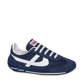 24 - Azul Marino - Tenis Casual Panam 0084 - 177670