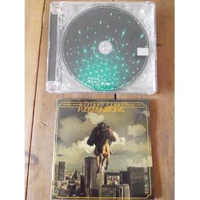 Gustavo Cerati - Discografia Completa 7 Cd + 1 Dvd