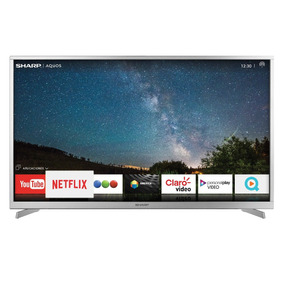 Tv Led Smart 43 Fhd Sharp Sh4316mfix