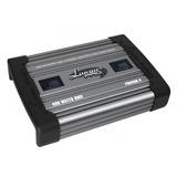 Planta Amplificador Lanzar Pro400.4 De 400 Rms 4 Canales