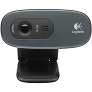 Webcam Logitech C270 Hd 720p Usb 2.0 C/microfono 3mpx