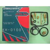 Reparo Carburador Cb125 K4 K5 1972-1975 Honda Keyster Japão