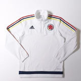 Chaqueta Selección Colombia 2015 Hombre 100% Original Adidas