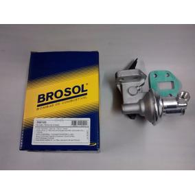 Bomba Combustivel D10/20 Motor 4236/4248 Maxion Perkins 4cil