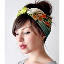 Turbantes,cintillos,bandanas,headbands