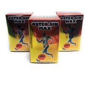 Osteo Sin Max Pyr Tex 35 Tabletas (3 Frascos) Envio Full