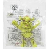 Bebe Ogro N°1 Con Sonido Shrek 2007 Mc Donald