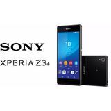 Celuar Sony Z3 Plus Nuevo Liberado Aceptamos Mercadopago