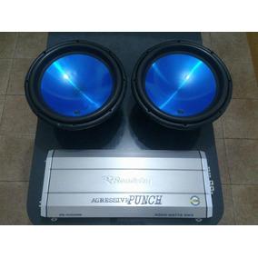 Subwoofer Audiopipe Audio Pipe 1000 Rms