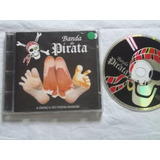 Cds - Banda Do Pirata - Forró