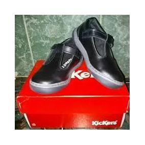 Zapatos Escolares Kickers