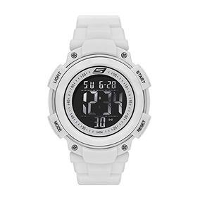 Reloj Digital Skechers Sr1020 Pantalla Negra Nuevo Original
