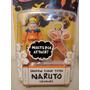 Naruto Uzumaki Articulado En Blister Mattel Saske Narutotoys