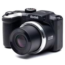 Cámara Digital Semi Profesional Kodak 25x Az251 | Otero