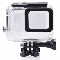 Caixa Estanque Protetora Prova D Água P/ Go Pro Hero 5 Black