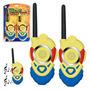 Rádio Comunicador Walkie Talkie Brinquedo Infantil