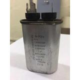 Capacitor Para Horno Microondas 1 Microfaradio