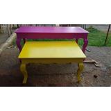 Muebles Para Decoracion Color. Candy Bar/fiestas Tematicas.