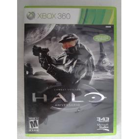 Halo Aniversario _ Xbox 360_ Shoryuken Games
