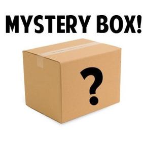 Caja Misteriosa Ropa Mystery Box Nike Vans adidas Under Arm1