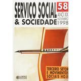 Revista Serviço Social & Sociedade Nº 58 - Terceiro Setor
