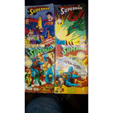Superman 17 Revistas Dc Comic.