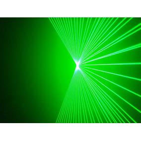Laser Verde 30mw - Iluminação-laser, Laser-show-verde