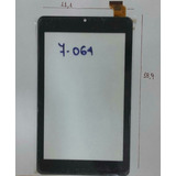 Touch Tablet China Be One Flex: Fhf070119 Medidas: 11,1x18,9