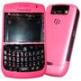 Combo Blackberry Curve 8900 Carcasa Audifono Carga Teclado