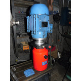 Minicentral Hidraulica,elevador,piston,valvula,hidraulica