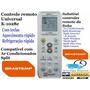Controle Universal Ar Condicionado Brastemp Fuzzy E Ative