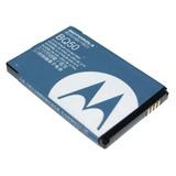 Bateria Motorola Bq50 W315 W370 W375 W376 W385 W388 W396