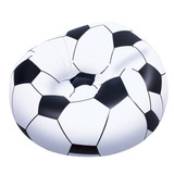 Puff Sillón Inflable Bestway Futbol 75010 / Fernapet