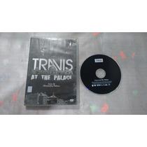 Dvd Travis At The Palace Formato Dvd,funcionando