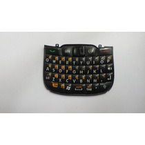 Teclado De Hule Qwerty Motorola Es400