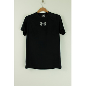 41e1c42500b Camiseta Dry Fit Under Armour - Camisetas para Masculino no Mercado ...
