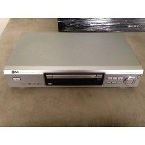 Dvd Lg Modelo Dvd-4020n Para Refacciones