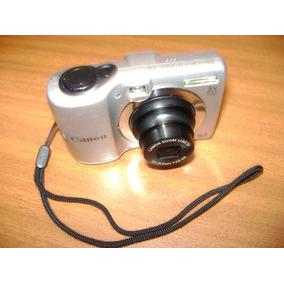 Camara Canon Power Shot A1300 Hd ( Para Repuestos )