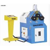 Maquina Curvadora Mecanica De Perfiles Gauchito