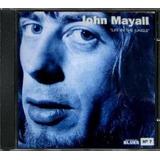 Cd / John Mayall = Mestres Do Blues 07 - Life In The Jungle