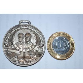 Medalha Comemorativa Do Centenário Farroupilha