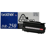 Cilindro Brother Dr-250 Original Brother 12,000 Mil Cópias
