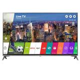 Smart Tv Uhd 4k Lg 49 Uj6560